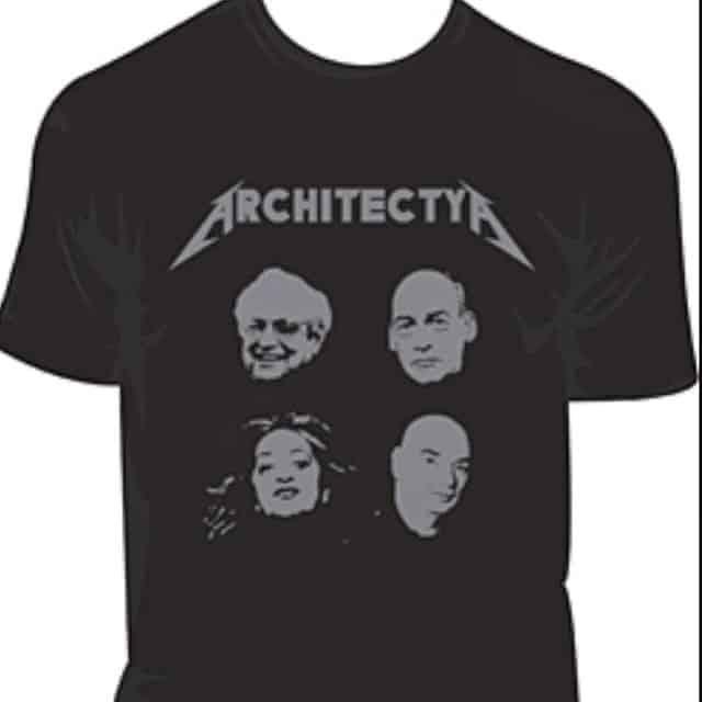 Architectya shirt