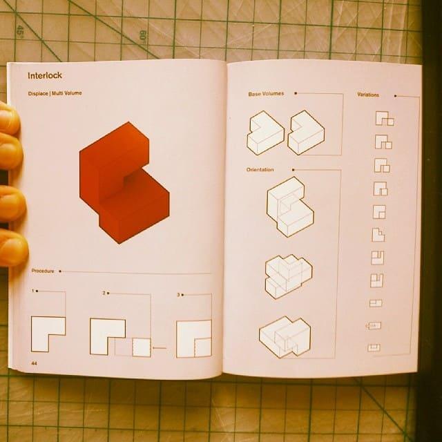 Operative Design: A Catalogue of Spatial Verbs