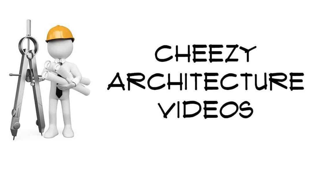 Videos for architects