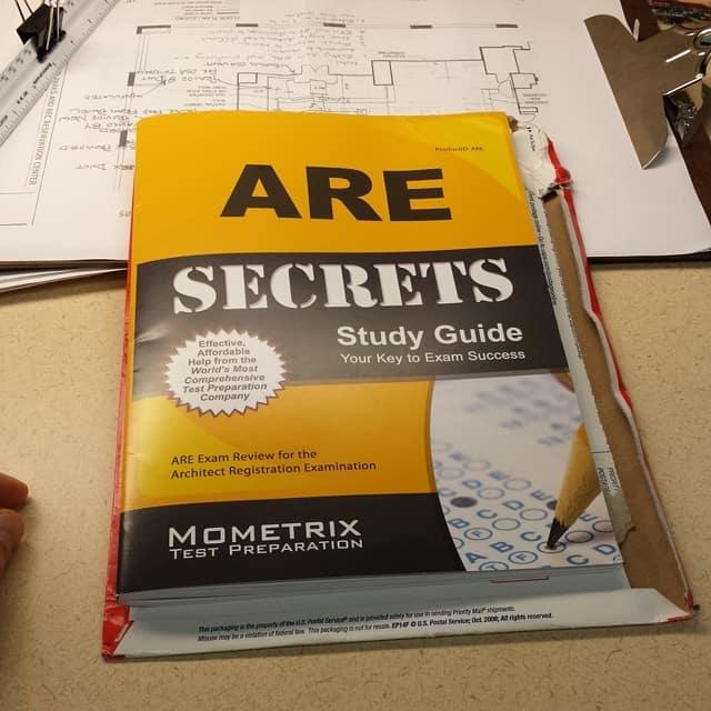 ARE Secrets Mometrix
