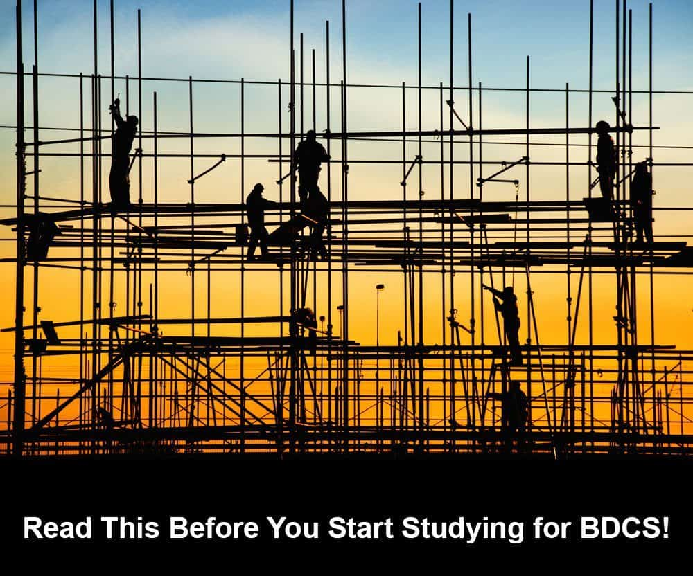 Studying-for-BDCS