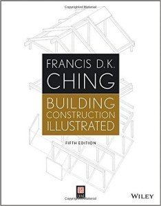building constructed illustrated